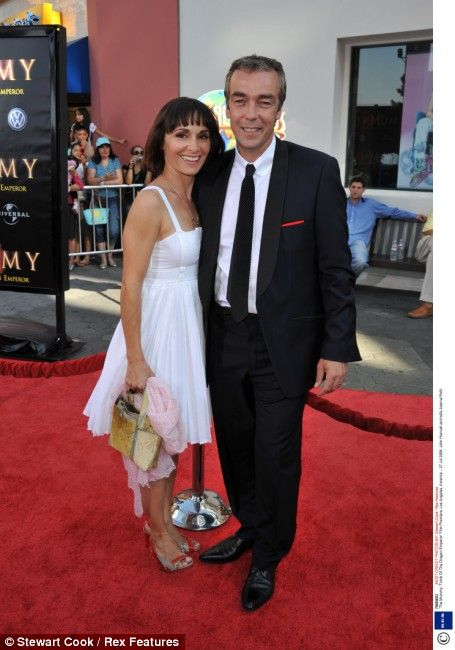 John Hannah And Joanna Roth Married Movie Amp Tv Stars