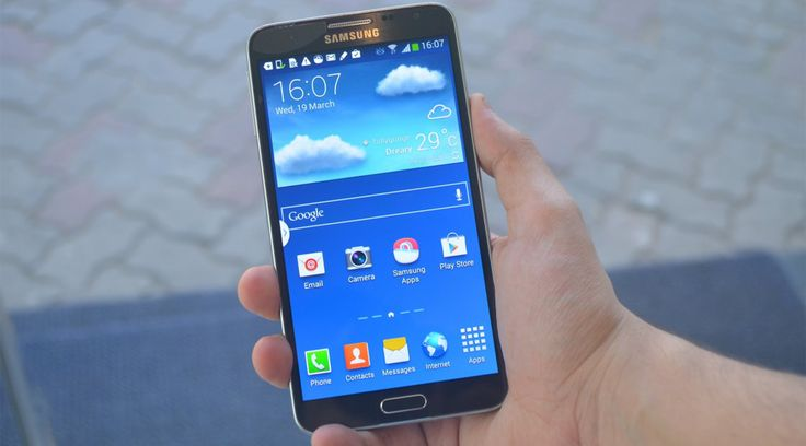 Stock Rom Samsung Galaxy Note 3 Neo (SM-N7505) (5.1.1) (N7505POUDOK2) (XEF-FRANCE)   STOCK ROM UPDATE