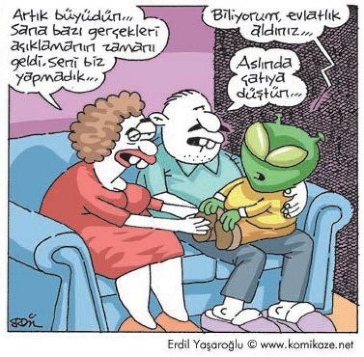 Arkadaşlık | Bu Karikatürler İnsanı Gülme Krizine Sokar