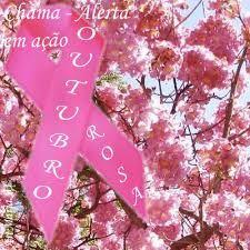 Resultado de imagem para mensagem outubro rosa