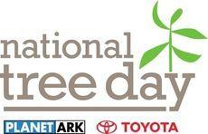 Schools Tree Day July 25th