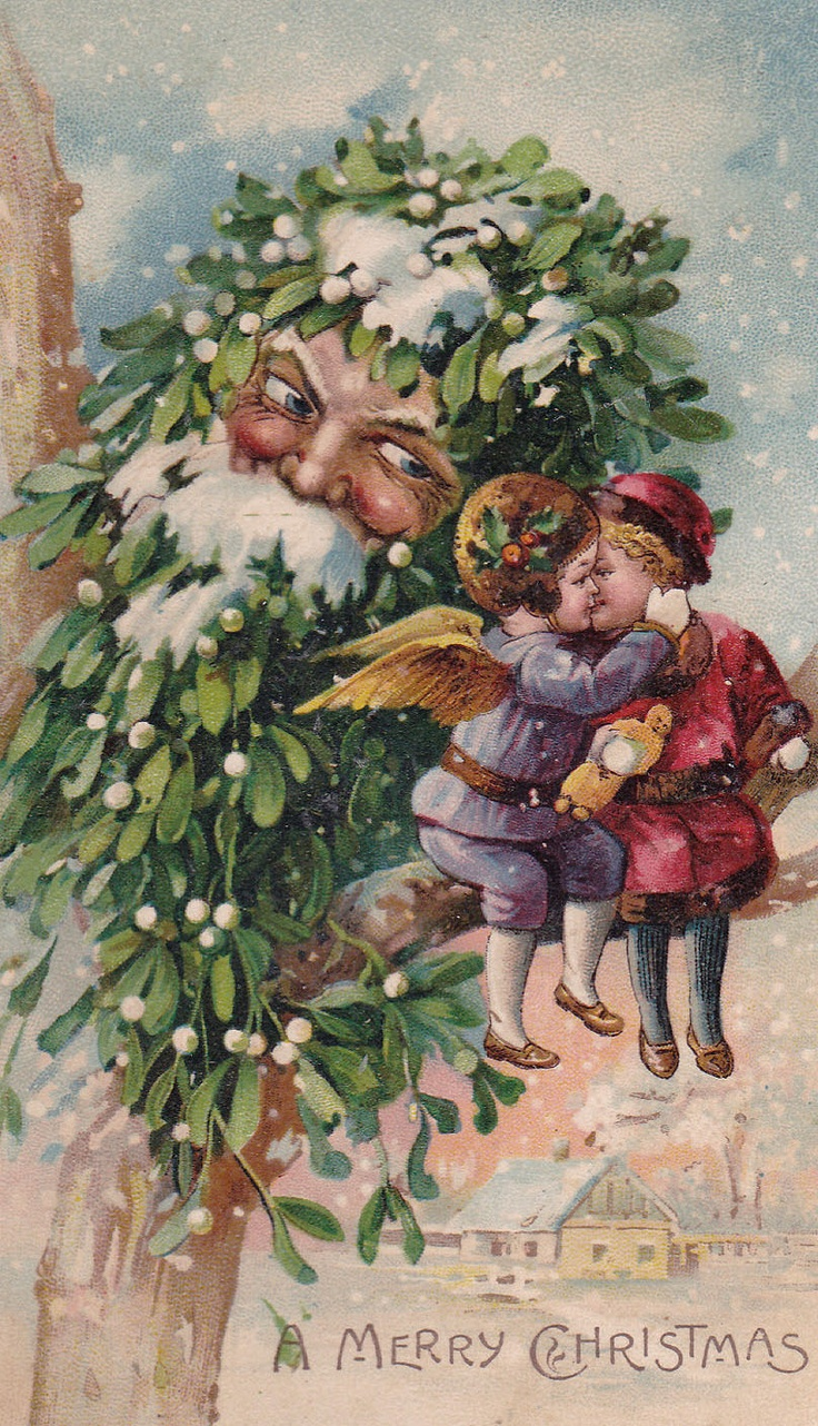 Про, открытки с рождеством в англии