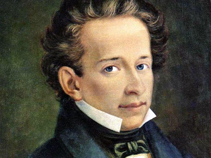 Giacomo Leopardi, Il sabato del villaggio.