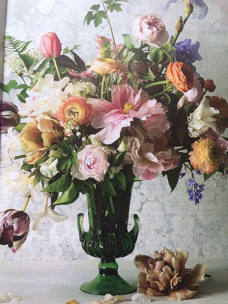 Flora Starkey display -Times Style Magazine