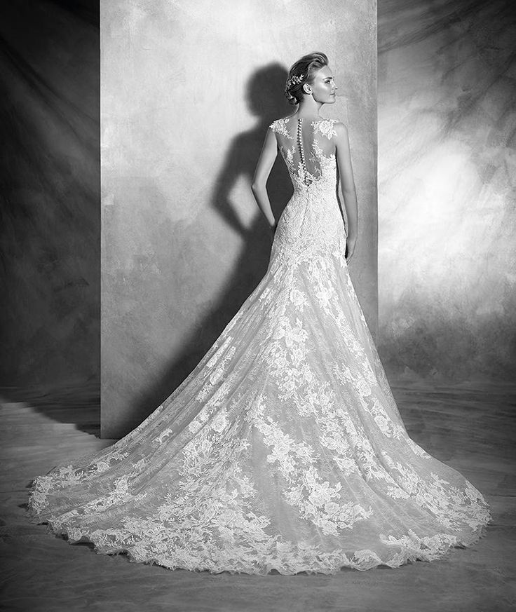 VIENAL, Wedding Dress 2016