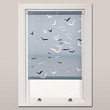 Buy Scion Flight Roller Blind, Blue Online at johnlewis.com