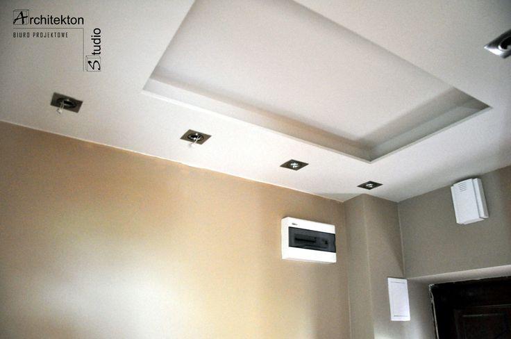 Architekton - studio architektoniczne - Zaprojektuj i wykonaj, prace wykończeniowe.