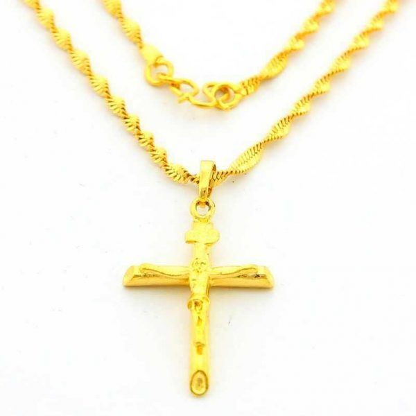 Gold Chain Collection For Men