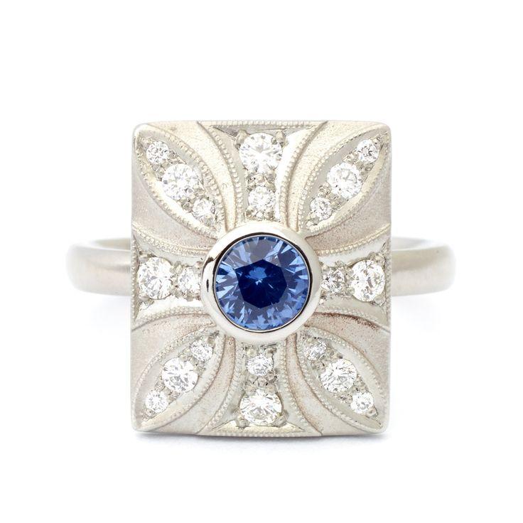 Ingrid Engagement Ring