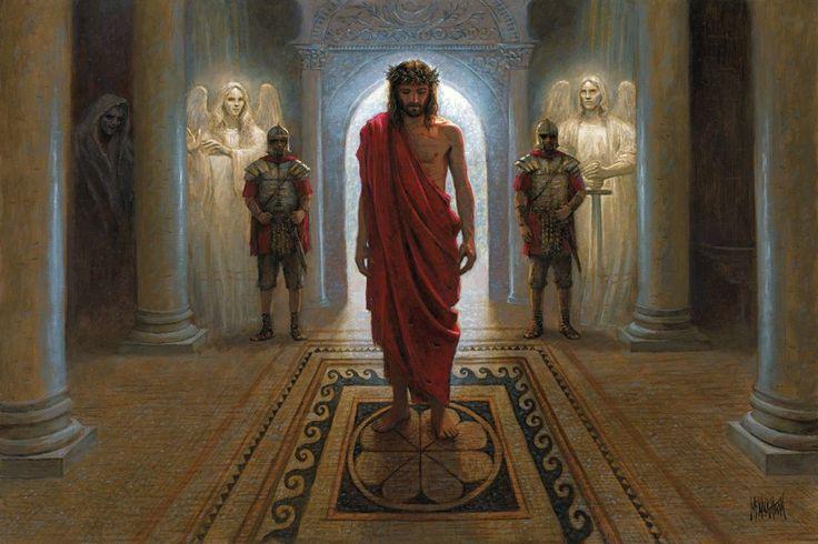 115 Best Jesus Christ Artwork Images On Pinterest