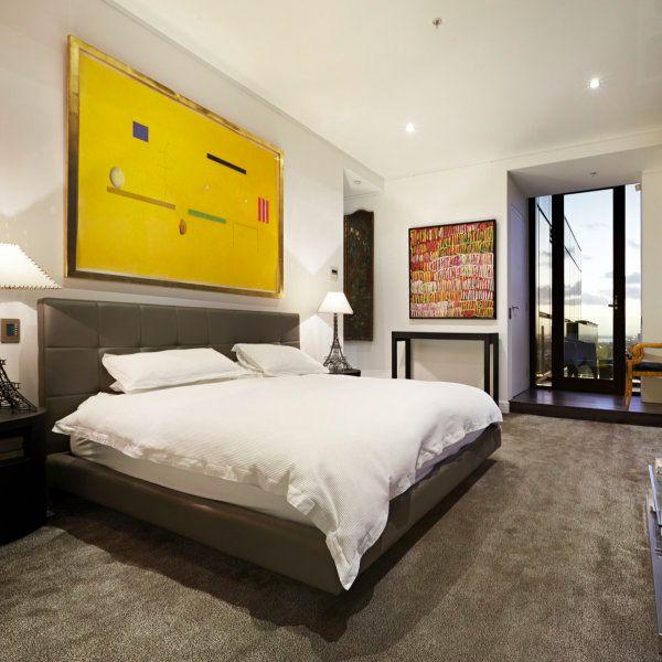 7 Best Modern Mansion Penthouse 1802 At 430 St Kilda Road Melbourne Images On Pinterest