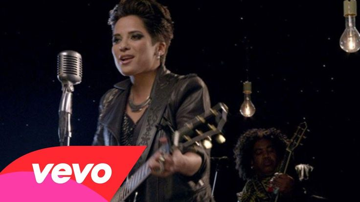 Vicci Martinez - Come Along ft. Cee-Lo Green While I neither condone or endorse music that has come from reality television singing competitions, occasionally they produce something with a good sound.