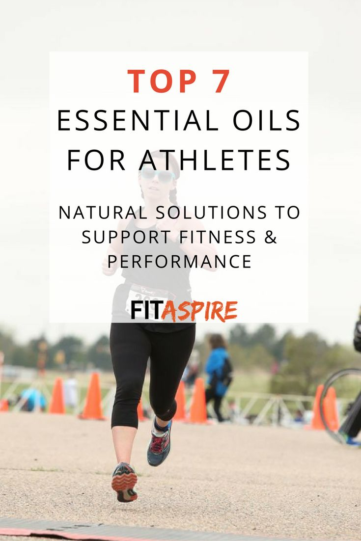 I've been testing essential oils in my routine to see how it impacts my life. What surprised me most was the potential these plant-powered oils have for athletic performance! I'm sharing what I've learned & the top 7 oils for athletes in this article.