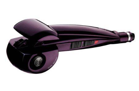 BaByliss C1000E Curl Secret Keramik Lockendreher, violett: