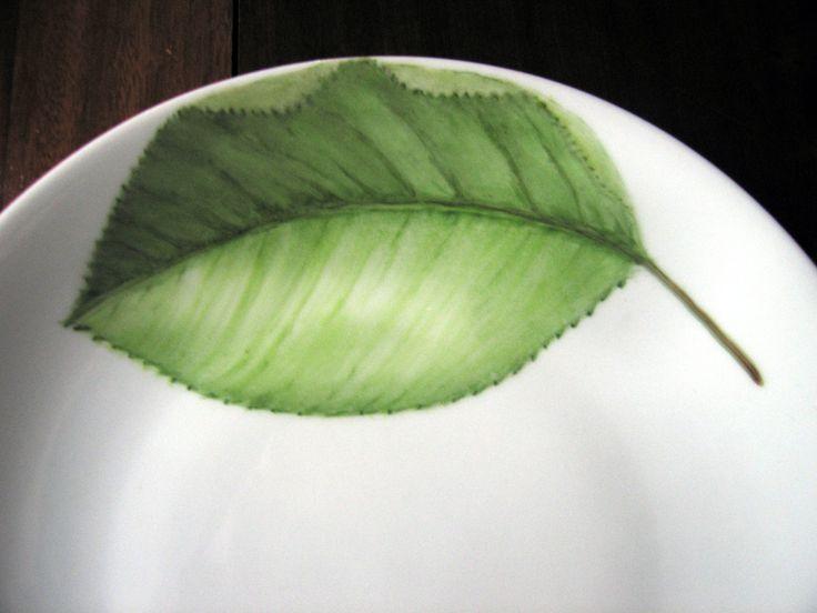 Service feuilles