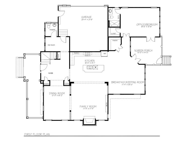 38 best images about house plan ideas on pinterest 2nd Living room dimensions