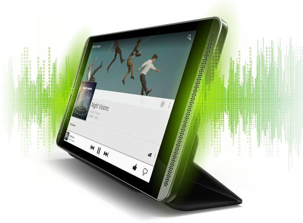 Here are the NVIDIA Shield Tablet Specs | Androidheadlines.com