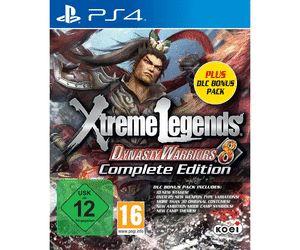 Prezzi e Sconti: #Dynasty warriors 8: xtreme legends complete  ad Euro 31.35 in #Idealo #Giochivideogame giochi ps4
