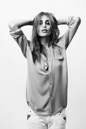 Wilhelmina Models - New York, Direct, BRUNA MATTOS Portfolio