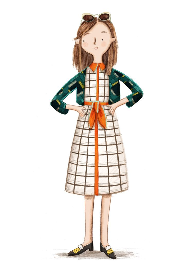 Inspired by NOVIS. Their stuff is lovely. http://www.novisnyc.com/collections/dresses #FashionIllustration Kristyna litten©