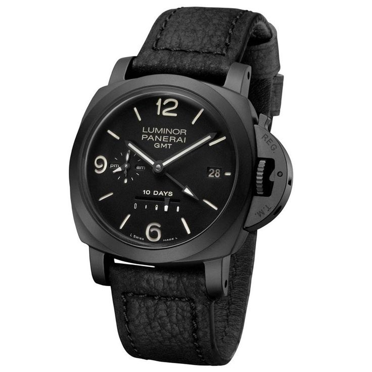 Replica Panerai Luminor PAM00335 Men series automatic mechanical watches (Panerai)