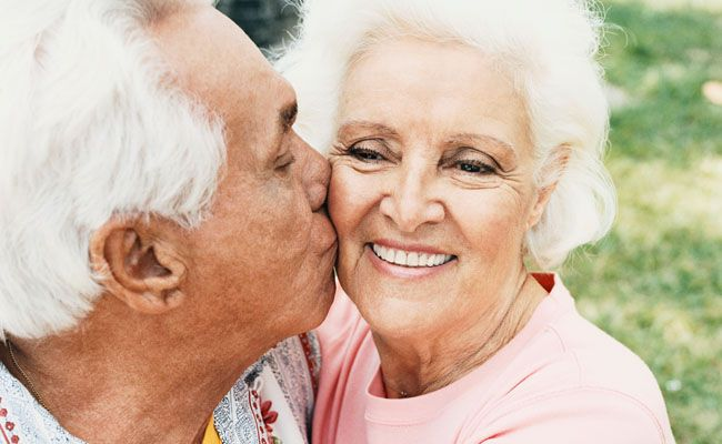 Dating Over 60s Free Membership