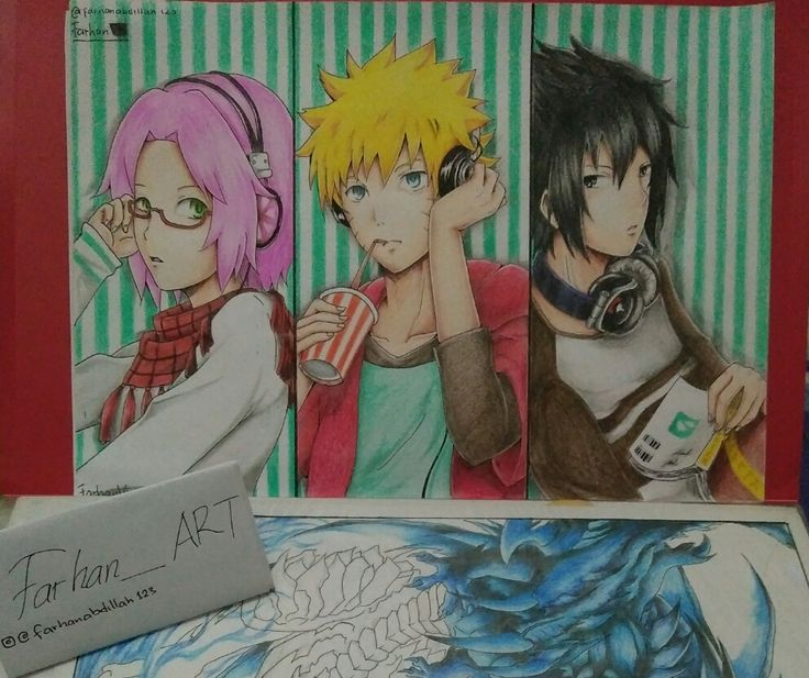 Team 7 Colouring ownstyle ^°^