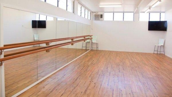 Back Door Studios, Chermside West | Brisbane Creative Spaces