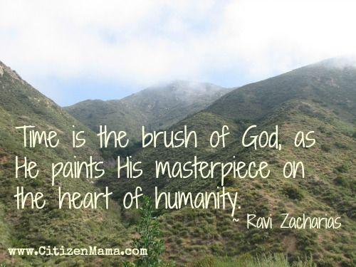 Ravi Zacharias: Heart of Humanity