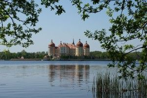 Schloss Moritzburg #Schloss #Castle #Saxony