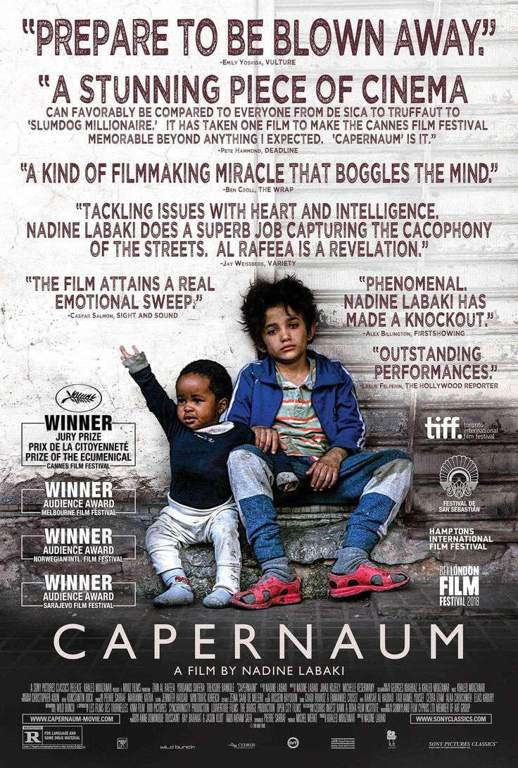 ^ Download ^ »Capernaum [2018] Full Online Movie (Spanish Subtitles) Free Online