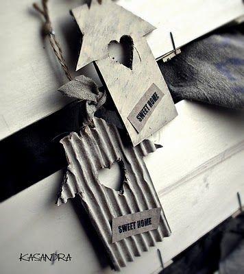 sweet home tags ♥