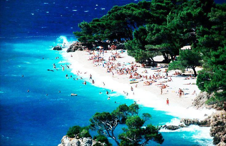 Преимущества отдыха в Хорватии
