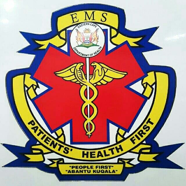 Eastern Cape EMS South Africa