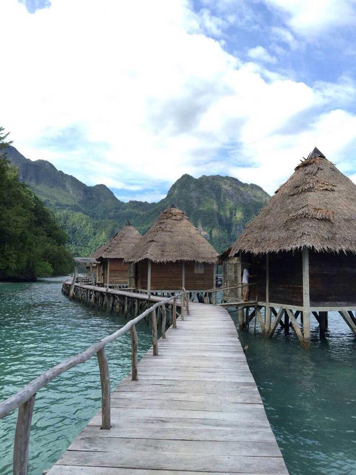 ora beach resort