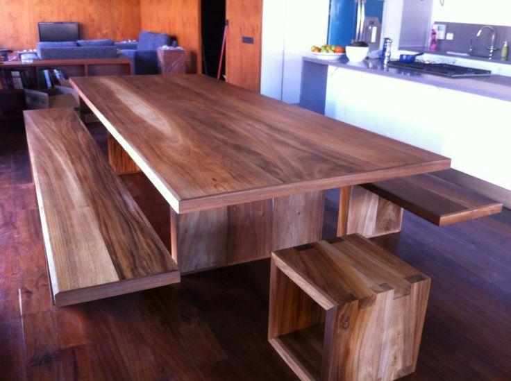 46 best wood furniture, muebles de madera images on Pinterest