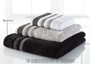 Best Bathrooms Images On Pinterest Bathroom Accessories - Bhs monochrome word bath sheet bhs monochrome word hand towel