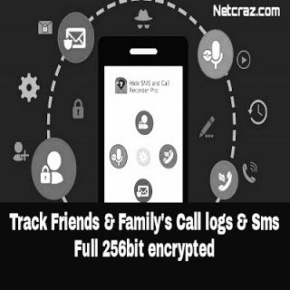 Track Friends and family members sms and call logs free and legally  Want to track someone's call logs and sms records for free? Then you are right place to do this.  Tracking calls and sms for free:-  This article will help you how you can track your Friends and family members for free and easily without any restrictions. If you are a guardian then you can use this method to track your child where they calls or does sms.  Besides of that you can track your friends also. This tracking method…