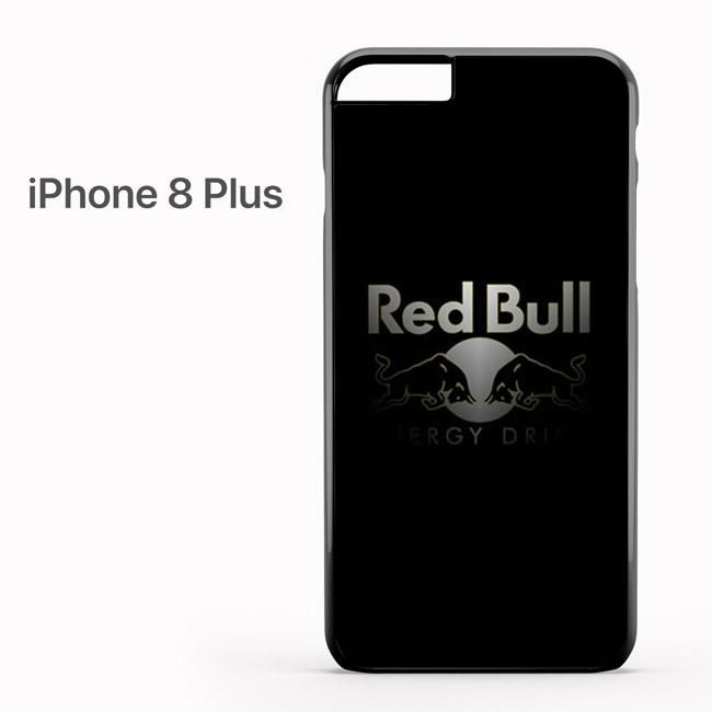 Red Bull Energy Ty Iphone 8 Plus Case