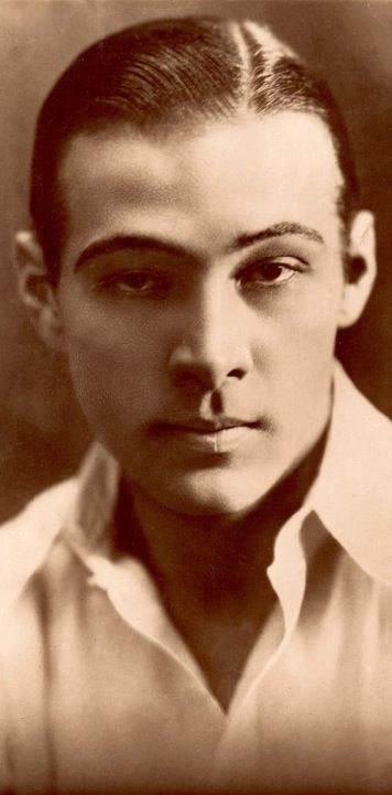 27 best rudolph valentino the great latin lover images on the great latin lover 1920s vintage original embossed beagles sepia postcard detail sans border minkshmink collection please follow minkshmink on ccuart Image collections
