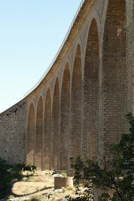 """""""Viaducto de Taboada"""" by Viviendo Madrid"""