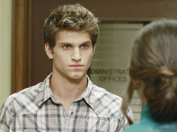 92 best images about Toby Cavanaugh PLL on Pinterest ...