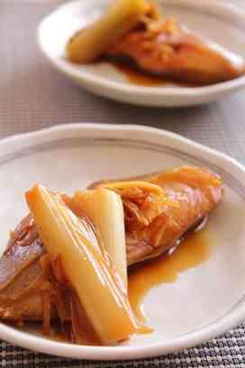 暗記できる!?簡単♪魚の煮付け  ❁話題入り感謝❁ しっかり味の染みた魚の煮付けができる、水を使わない簡単分量のレシピ♪ 我が家の定番です。