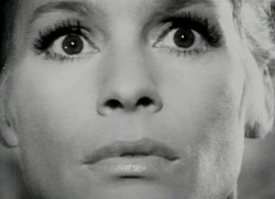 Ingrid Thulin in Games of Desire (1964)http://dustyvideobox.blogspot.co.uk/