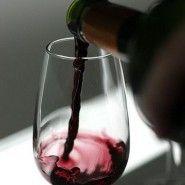 Galeria kieliszków do wina czerwonego