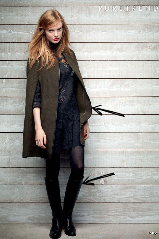 Comment porter les bottes cet hiver ?      Comme chez Ekyog, on fait de la botte cavalière un must have.      Collection Automne-Hiver 2012/2013