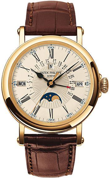 Patek Philippe Grand Complications Perpetual Calendar 5159j-001