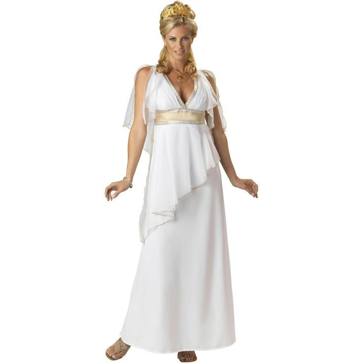 Greek Goddess Adult Small