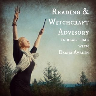 **UPDATE 11/04/16: NOW ACCEPTING NEW CLIENTS**  Whether you are new to Witchcraft or are an experienced Witch, this private session will illuminate your obstacles and will guide you step-by-step through the spellwork required to reach your goals with measurable success!   Included in this service:   100% dedicated time to your life problems and your desired outcome(s). This is your time to get all of your witchcraft questions answered and find real witchcraft solutions for achieving your…