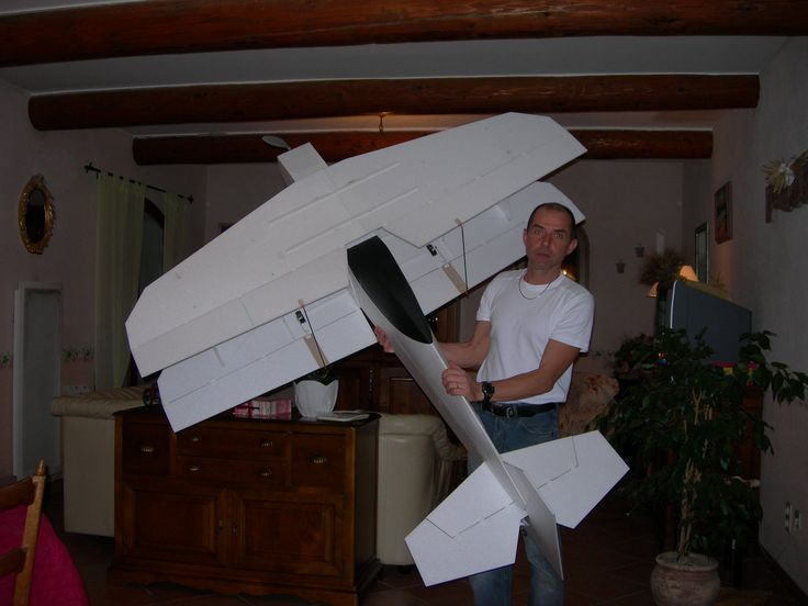 plan d'avion geant rc | Modelisme, aéromodelisme, drone, modeles réduits, hélico rc
